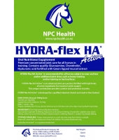 NPC Hydra-Flex HA Active