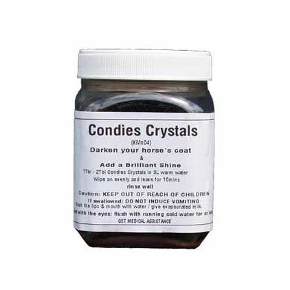 Finishing Touch Equestrian - Condies Crystals