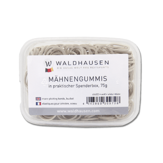 Waldhausen - Braiding Bands