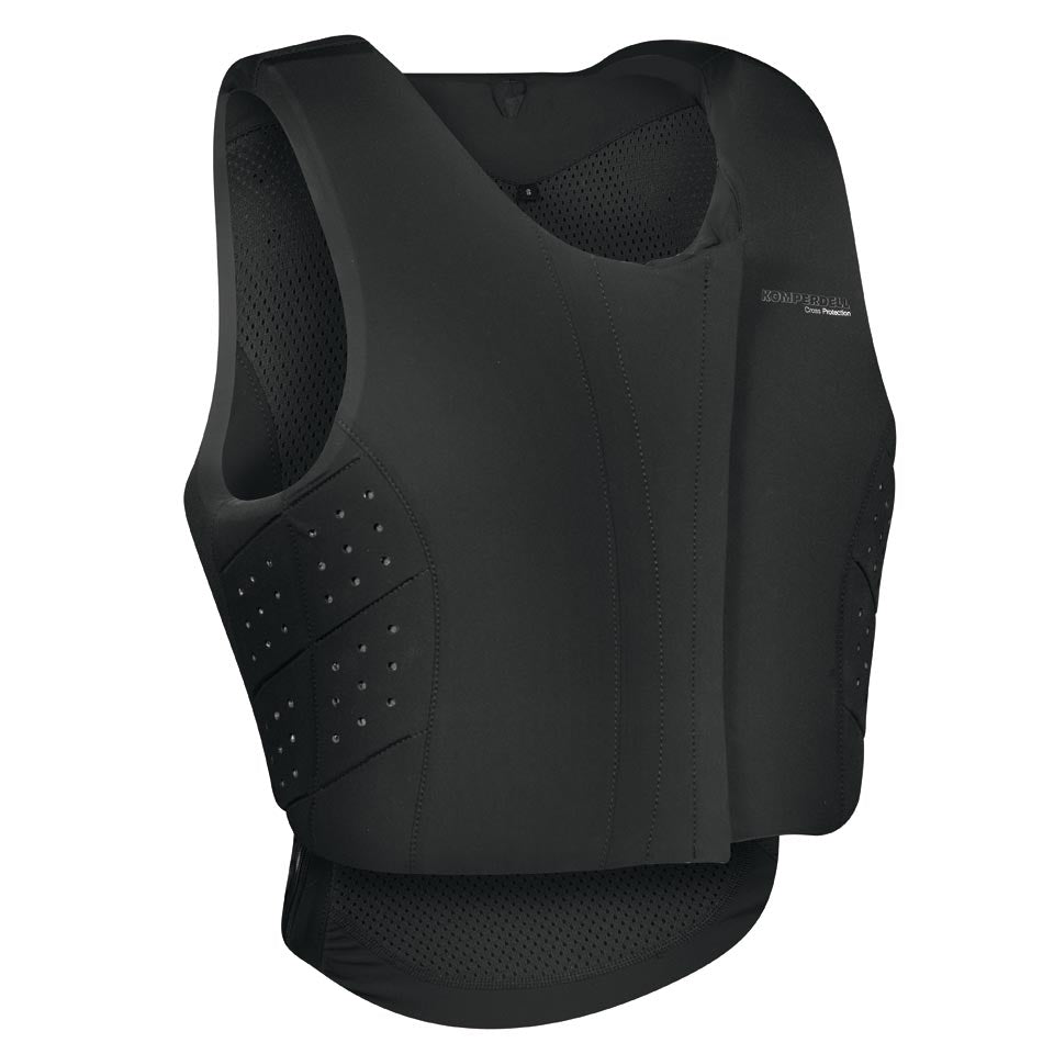 Komperdell - Adult's Front Zip Body Protector