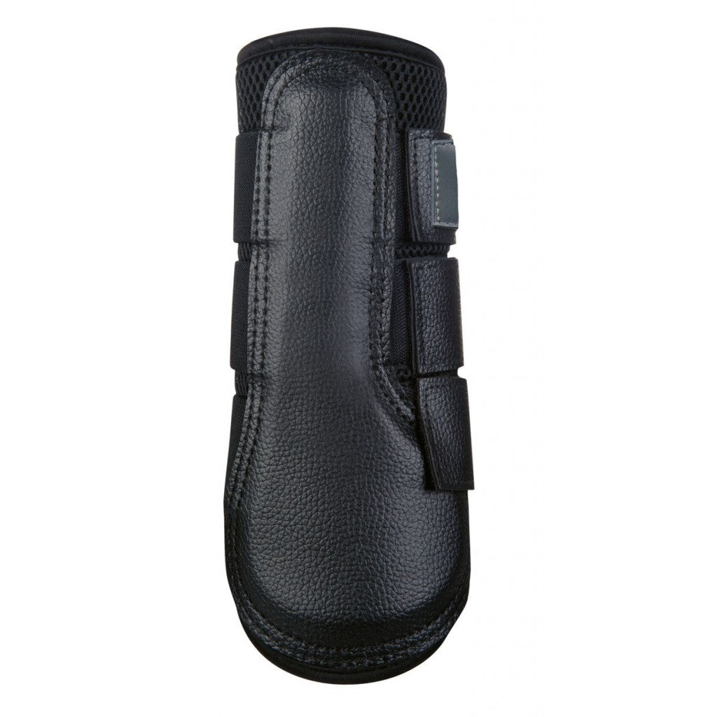 HKM - Breathable Protection Boots - Black