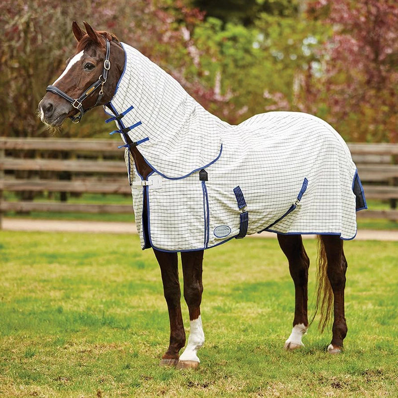 Weatherbeeta Summer Sheet Combo with Freestyle Tail