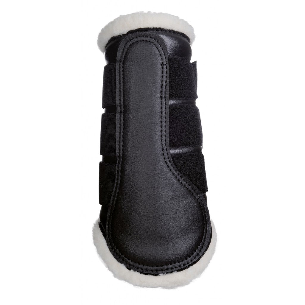 Protection Boots - Black