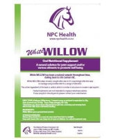 NPC White Willow Powder