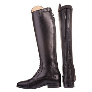 HKM - Valencia Children's Riding Boots - Black