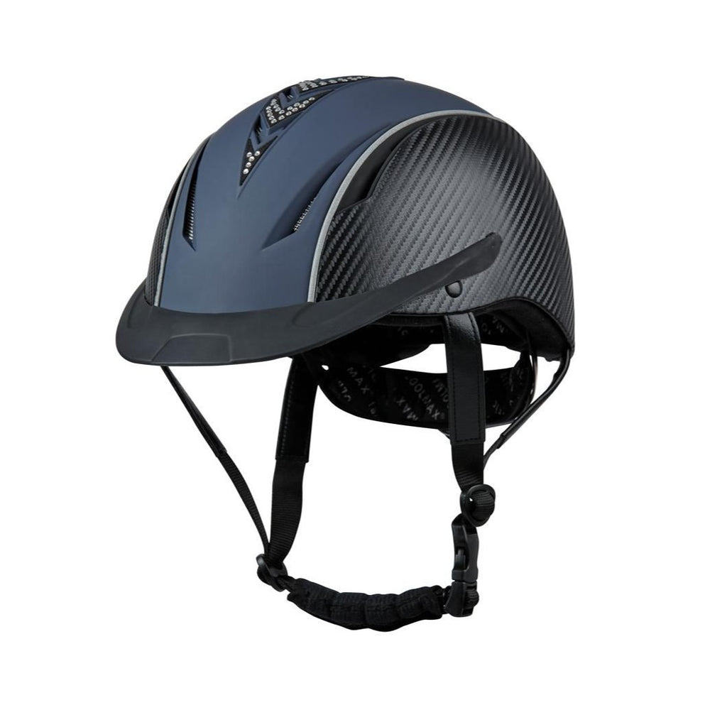 Dublin - Airation Arrow Diamante Helmet