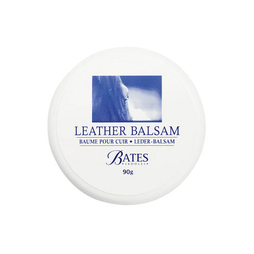 Bates - Leather Balsam