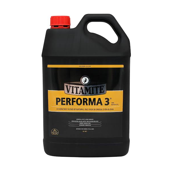 Vitamite Performa 3 Oil