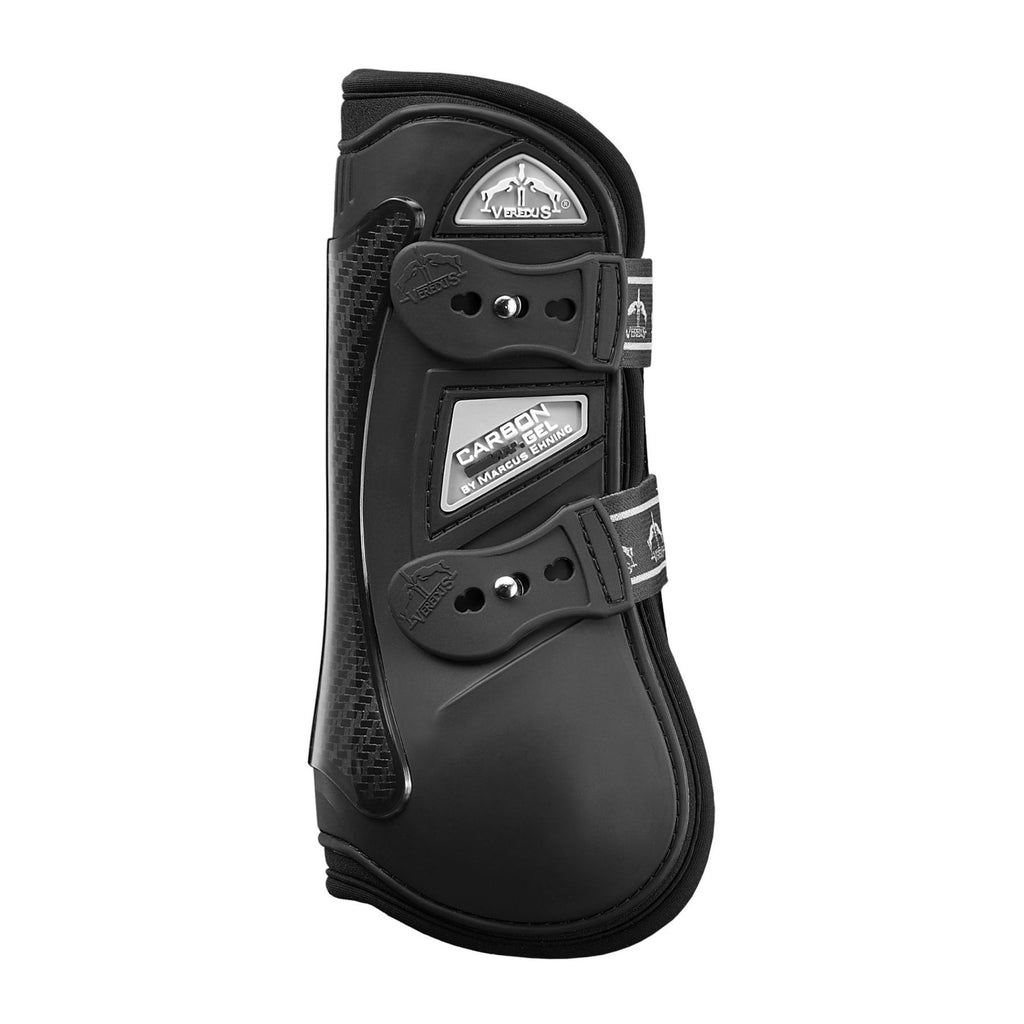 Veredus - Carbon Gel Tendon Boots - Black