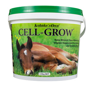 Kohnke's Own - Cell-Grow 3.5kg