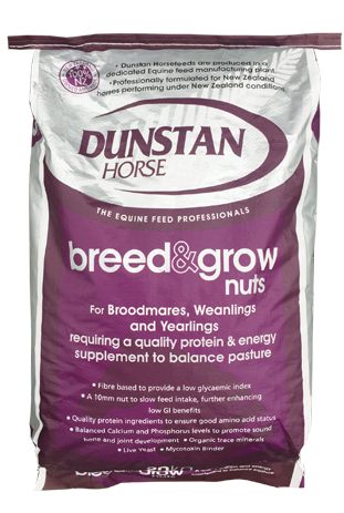 Dunstan Breed & Grow - 20Kg