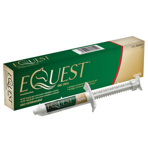 Equest - Plus Wormer