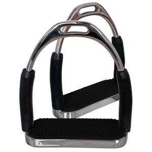 Arion - Hinged Fillis Stirrup Irons