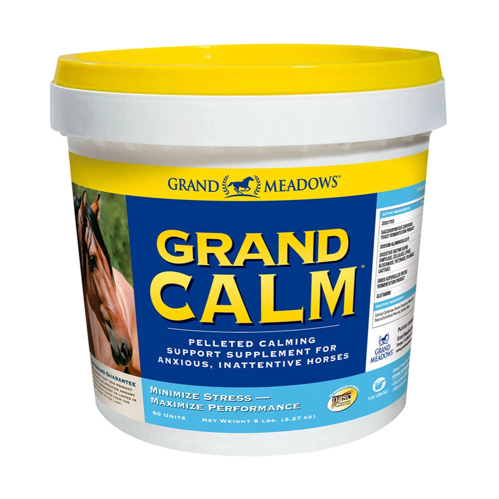 Grand Meadows - Grand Calm - 2.2kg