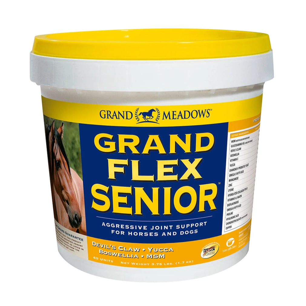 Grand Meadows - Grand Flex Senior
