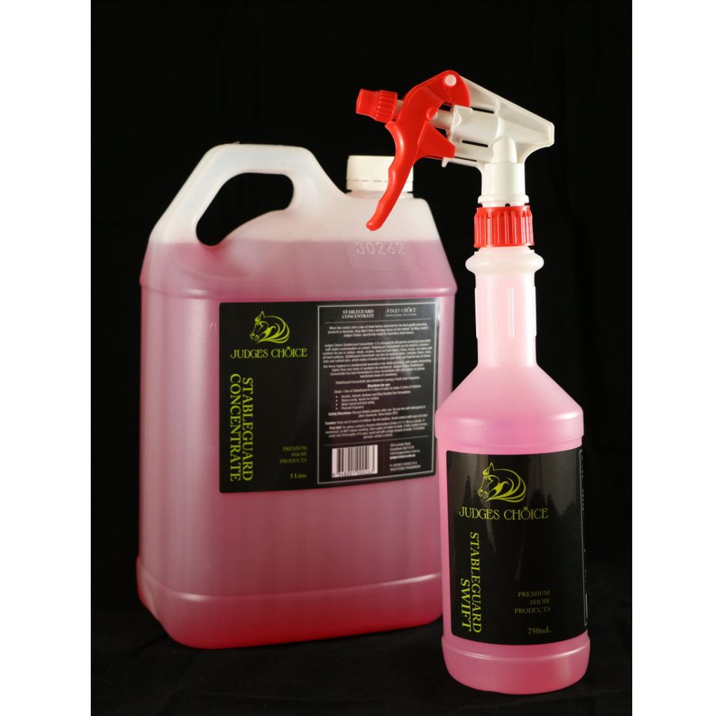 StableGuard Swift - 750ml