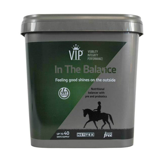 Nettex - VIP In The Balance - 2Kg
