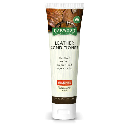 Oakwood - Leather Conditioner - 125ml