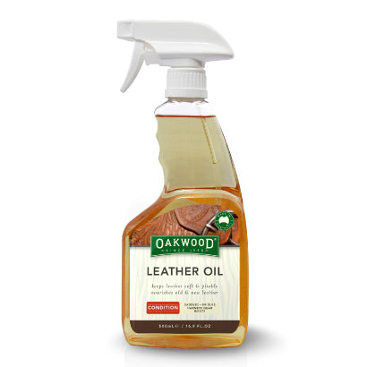 Oakwood - Oil Spray - 500ml
