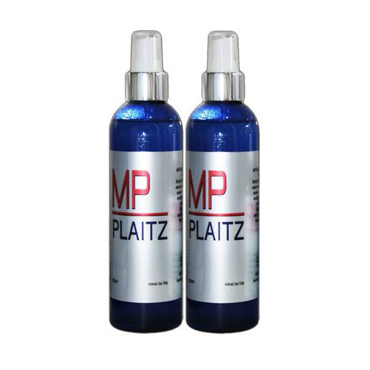 MP Gloss Products - Plaitz Gel