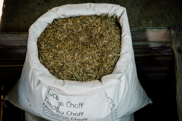 Future Feeds - Lucerne Meadow Mix Chaff - 20Kg