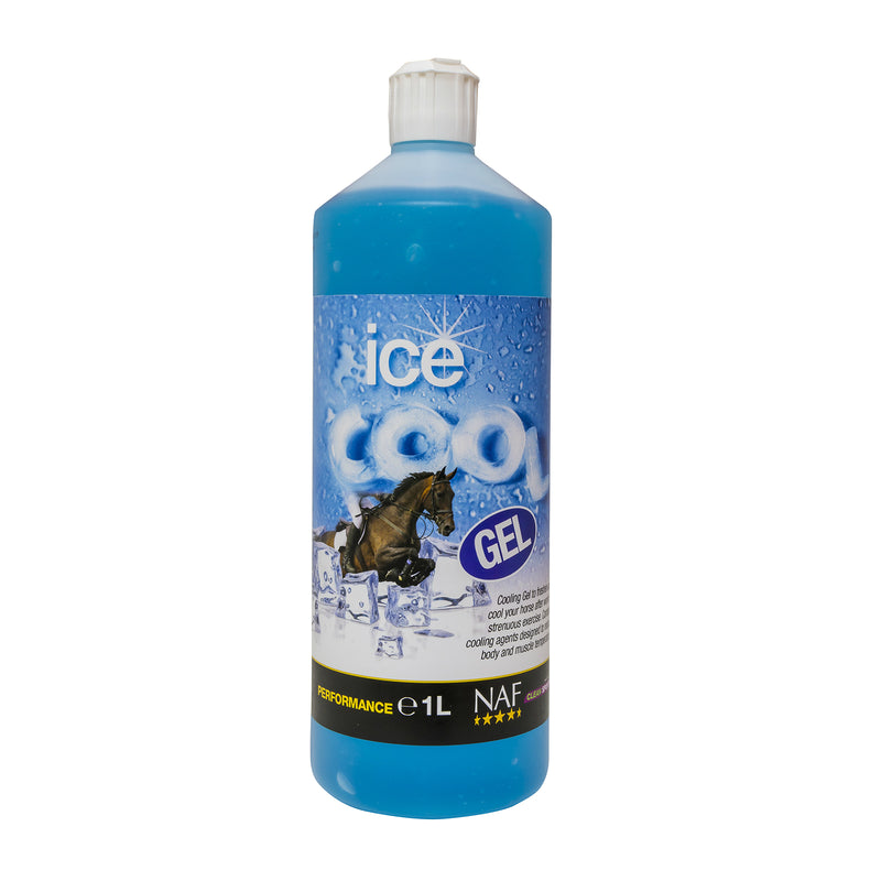 NAF - Ice Cool Gel - 1L