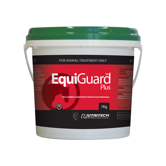 Equi-Guard Plus