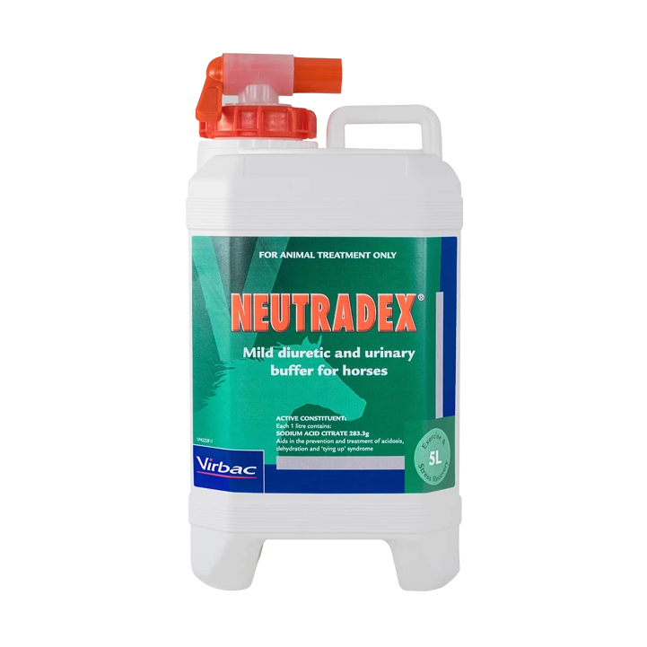 Virbac - Neutradex - 1L