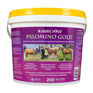 Kohnke's Own Palomino Gold 1.4kg