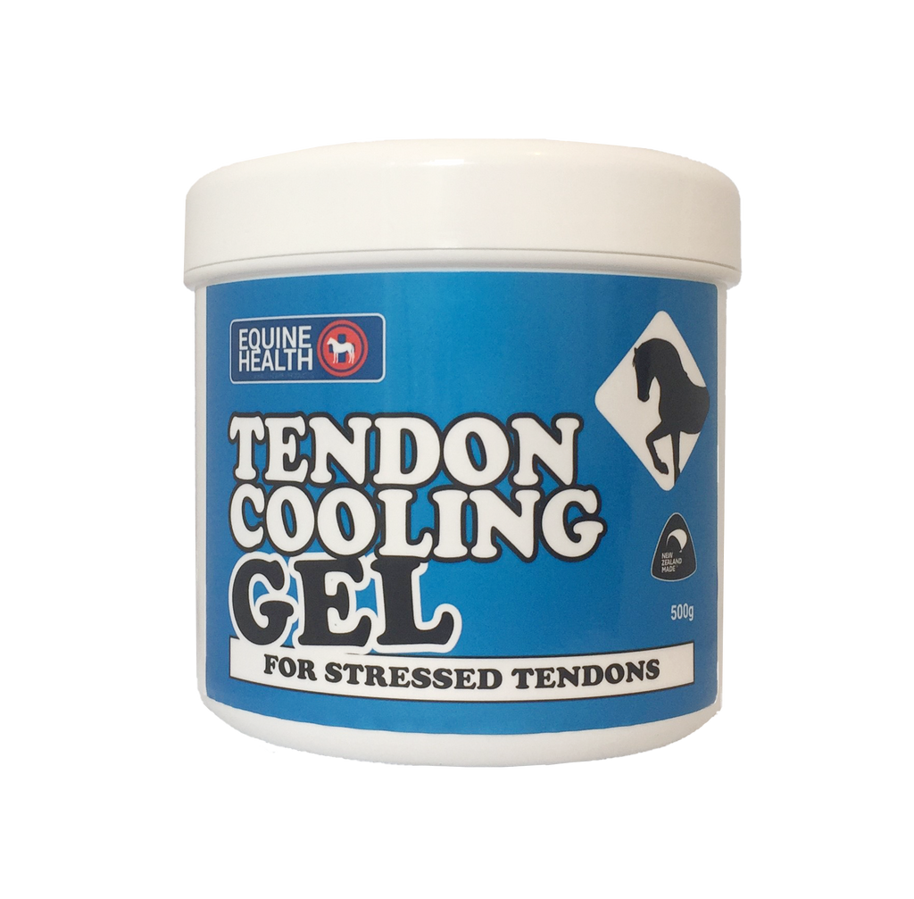 AHD - Tendon Cooling Gel - 500g