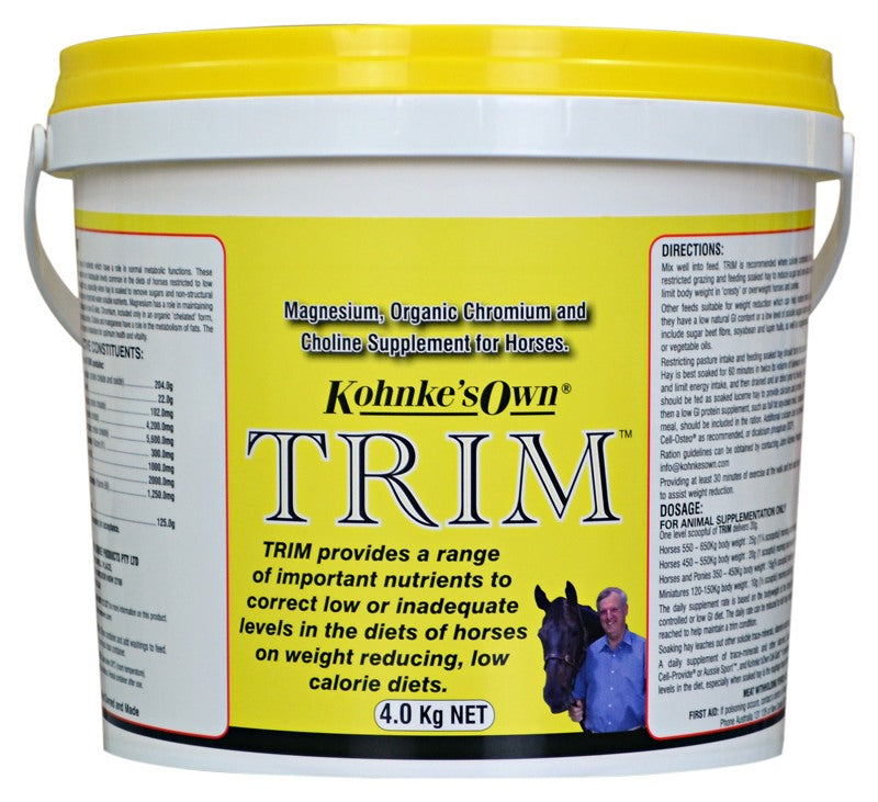 Kohnke's Own - Trim 1.4kg