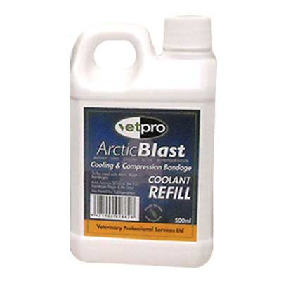 Arctic Blast Recharge - 500ml