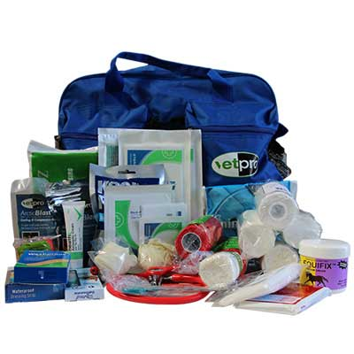 Vetpro Combo First Aid Kit
