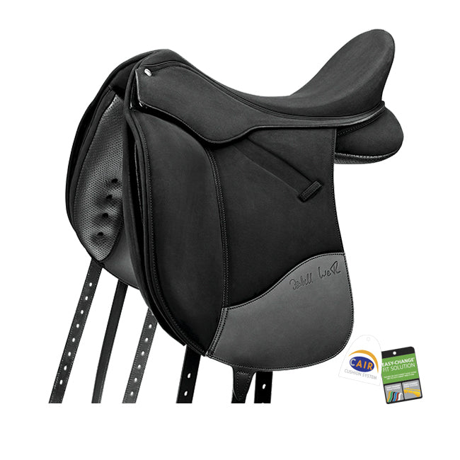 Wintec - Isabell Dressage Saddle - Cair