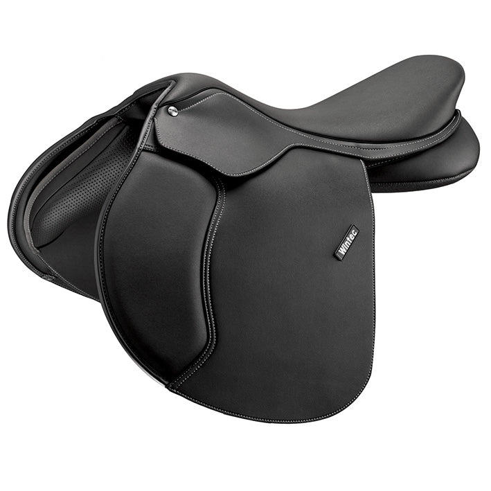 Wintec - 500 Close Contact Jumping Saddle - Cair