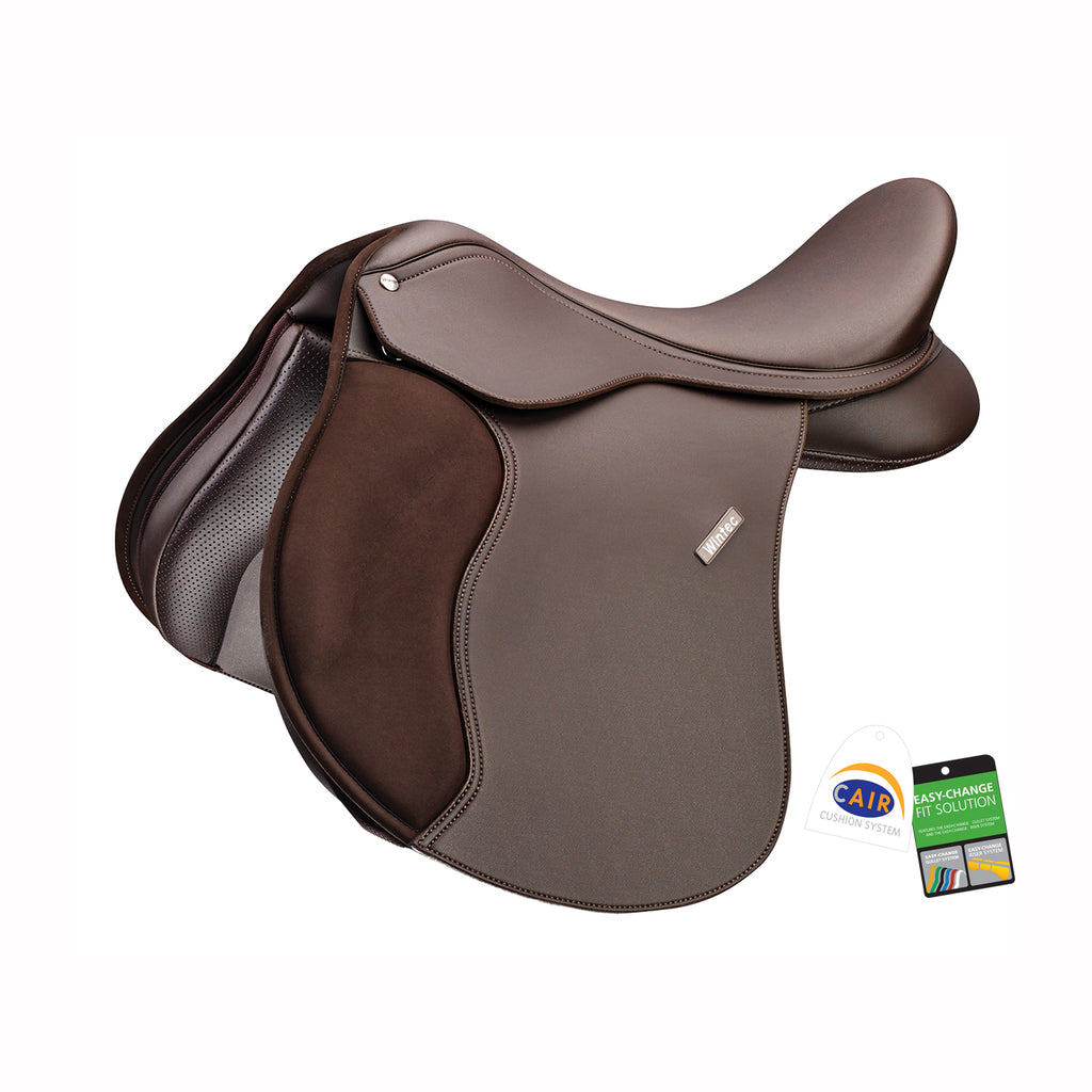 Wintec - 500 All Purpose Saddle - Cair
