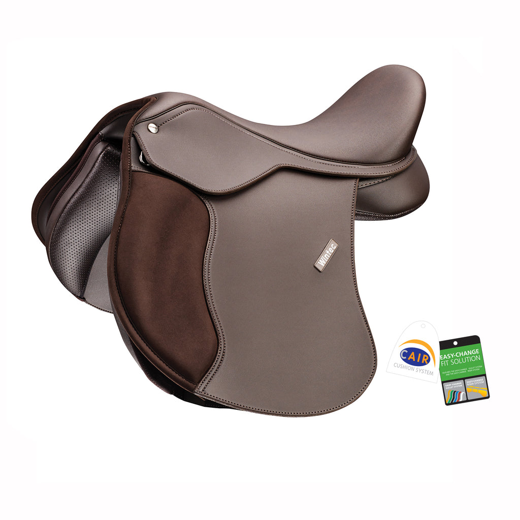500 Pony All Purpose Saddle - Cair