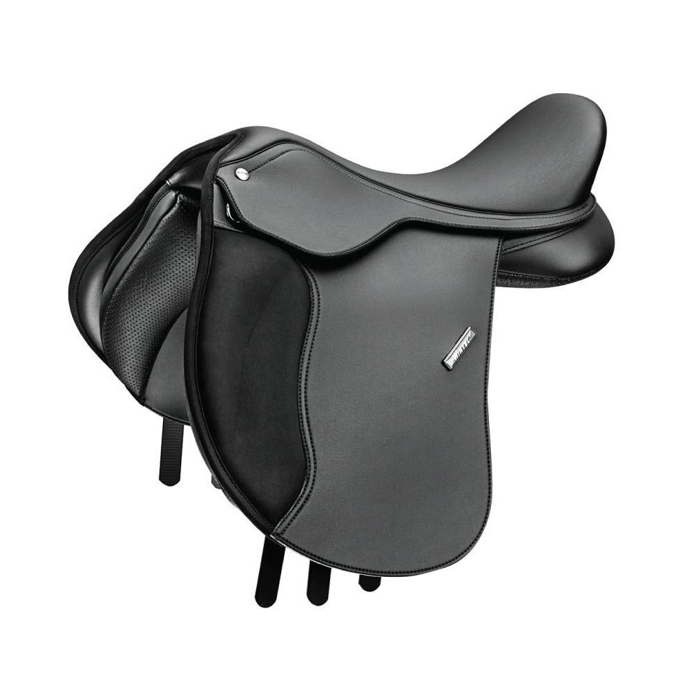 Wintec - Pony All Purpose Saddle - Flock