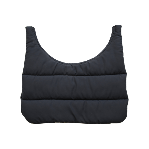 Kentucky - Horse Bib Summer - Black