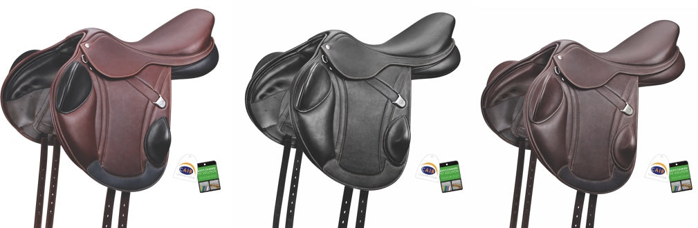 Advanta Eventing Saddle