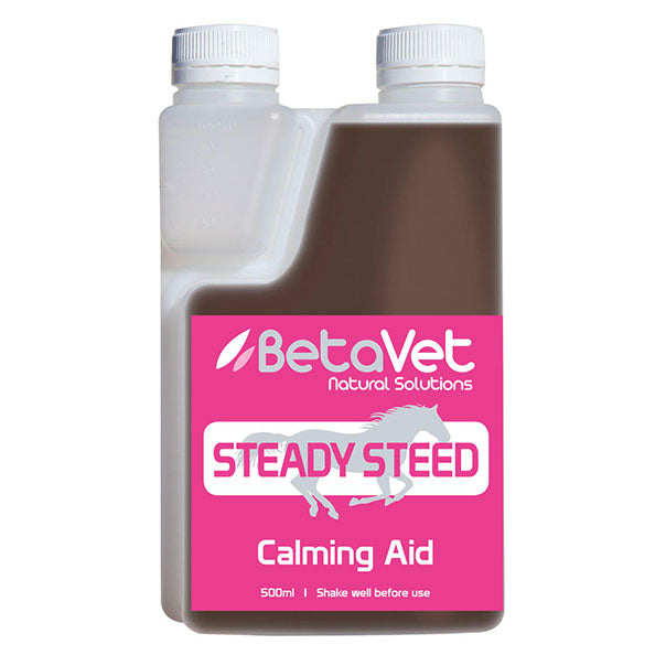 BetaVet Steady Steed