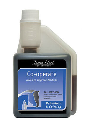 James Hart Co-Operate