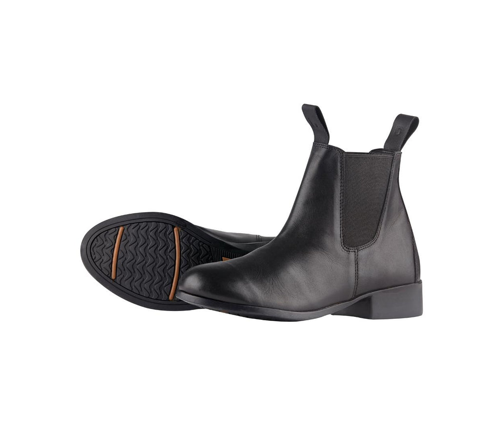 Dublin - Elevation Jodphur Boots - Black (Ladies)