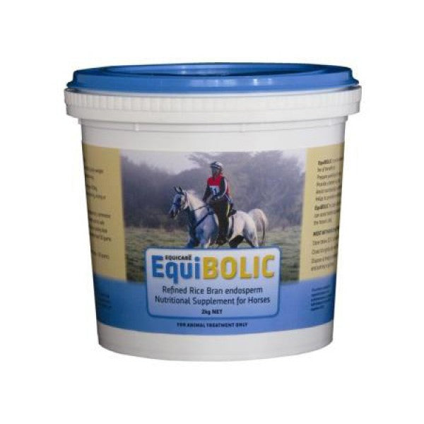 Ethical Agents - Equibolic - 2kg