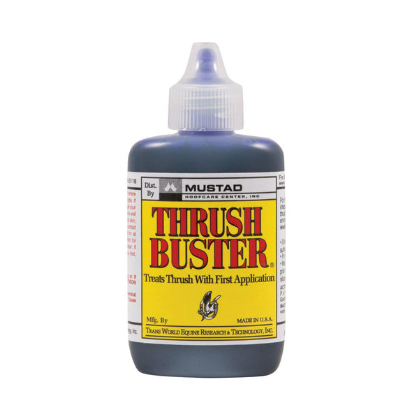 Thrush Buster - 60ml