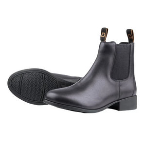 Dublin - Foundation Jodphur Boots - Black (Childs)