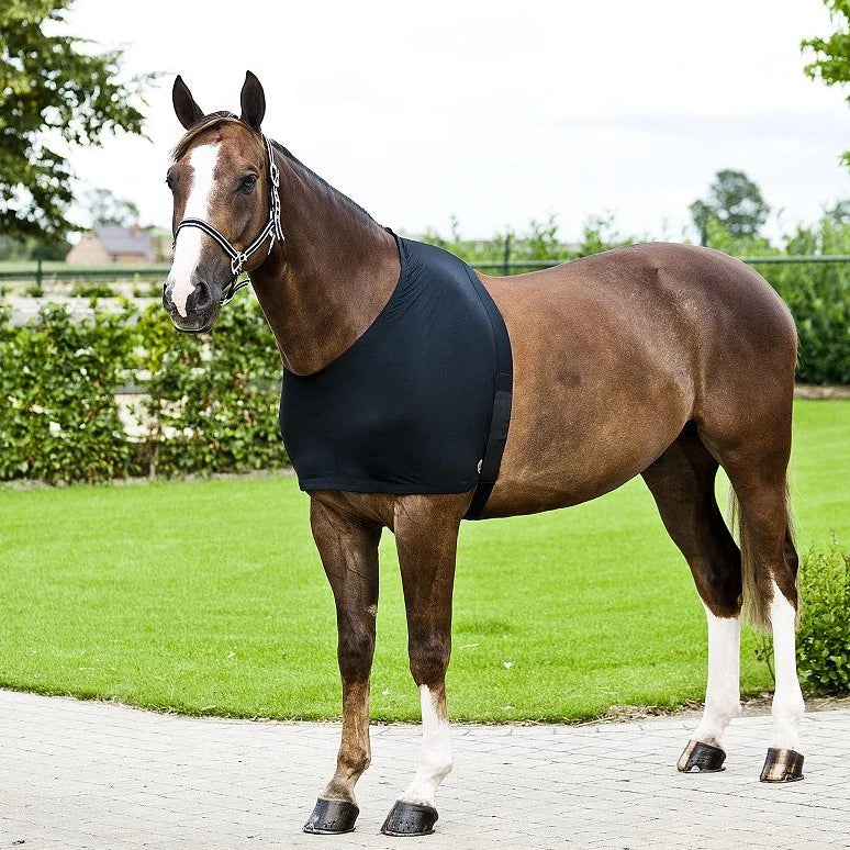 Horze - Comforce Shoulder Rug