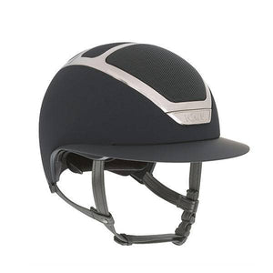 Kask - Star Lady Anthracite/Silver