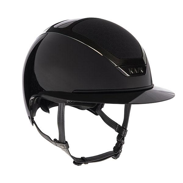 Kask - Star Lady Pure Shine Chrome Black