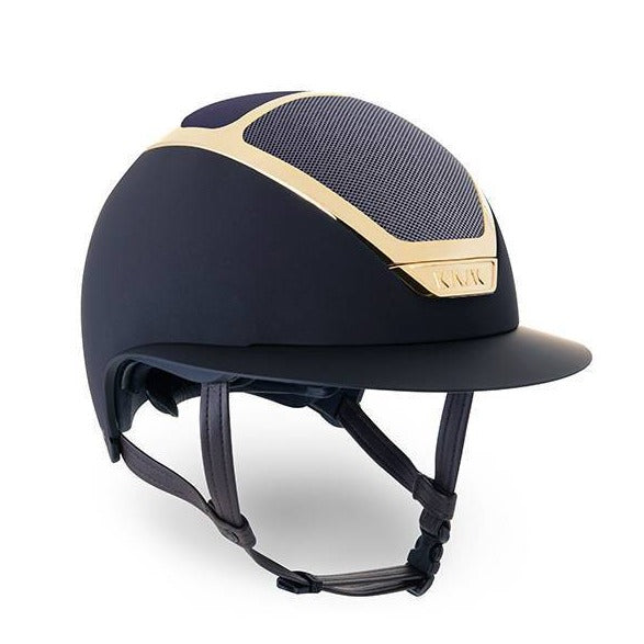 Kask - Star Lady Navy/Gold